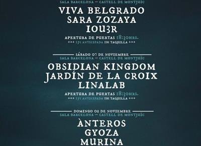 AMFest Barcelona