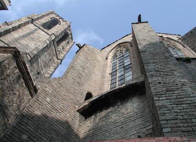 Conciertos en la Basílica de Santa Maria del Pi