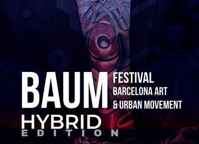 BAUM Fest Hybrid Edition
