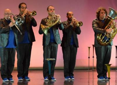 Brass Brass Brass
