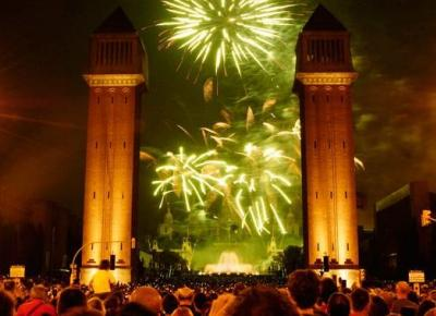 New Year`s Eve, The Chimes of New Year