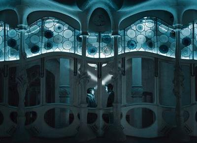 Casa Batlló: Moon Nights