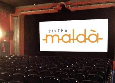 El Cinema Maldà