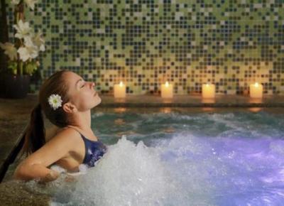 Despacio Spa Centre - Hotel H10 Marina Barcelona