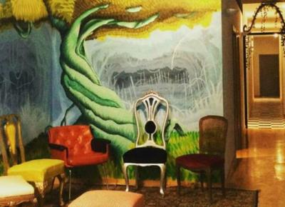 Escape Room - Invitation: escaparàs d'un aniversari fantasma?
