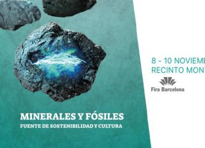Expo Miner Barcelona