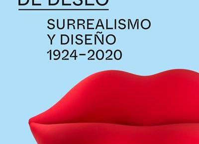 Objectes de desig. Surrealisme i disseny. 1924-2020