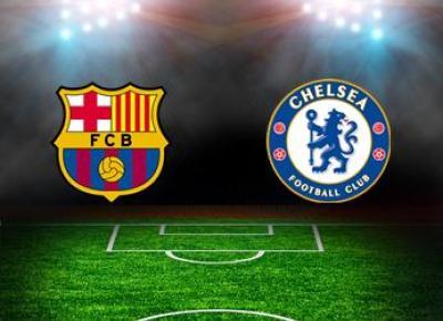 FC Barcelona - Chelsea CF