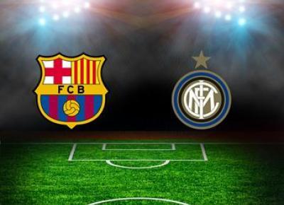 FC Barcelona - Inter Milan