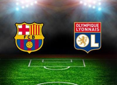 FC Barcelona - Olympique Lyonnais