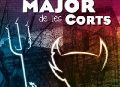Fiesta Mayor de les Corts