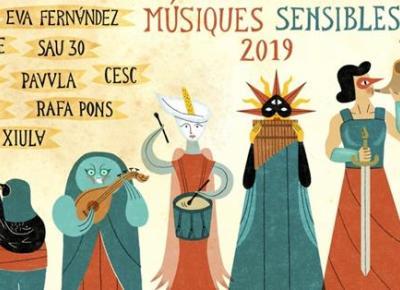 Festival de Músiques Sensibles