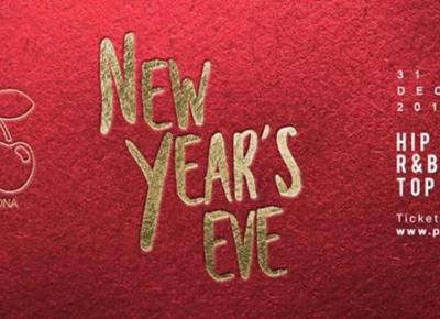 New Year's Eve 2017 in Pacha Barcelona