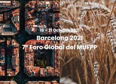7th Global Forum of the MUFPP