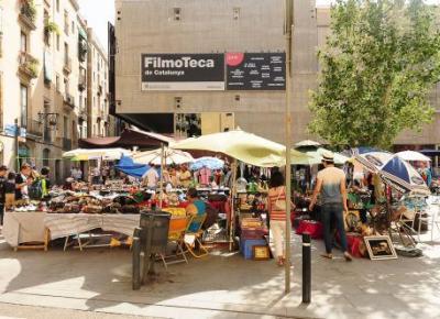 Fleadonia market