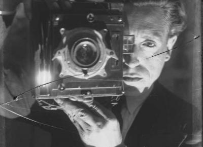 Gabriel Casas. Photographie, l'information et la modernité, 1929-1939