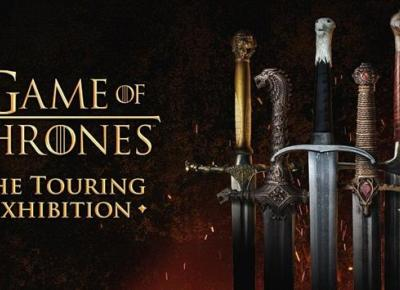 Game of Thrones Exhibition Barcelona