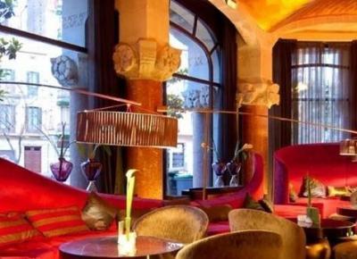 Jazz sessions Hotel Casa Fuster + Copa