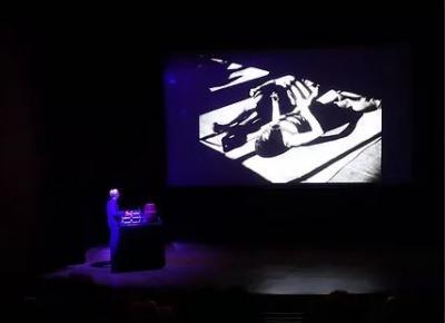 Mut Palo Alto, matinée de cine mudo y DJ en directo