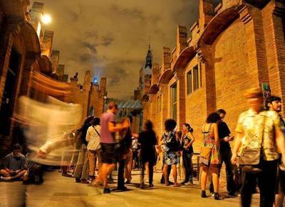 Summer nights in CaixaForum