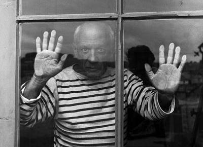 Picasso, the Photographer's Gaze