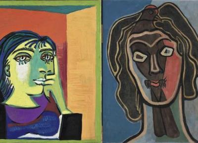 Picasso - Picabia. La pintura en qüestió
