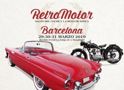 RetroMotor Barcelona