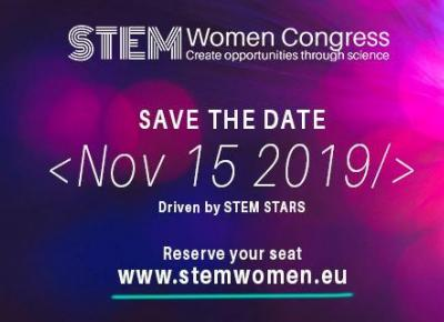 STEM Women Congress