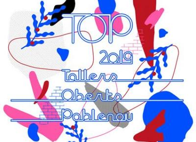 Tallers oberts Poblenou - TOP