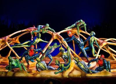 Cirque du Soleil - TOTEM Barcelona
