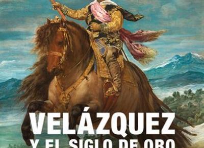Velázquez - El príncipe Baltasar Carlos, a caballo - © Museo Nacional del Prado