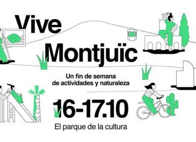 Experience Montjuïc