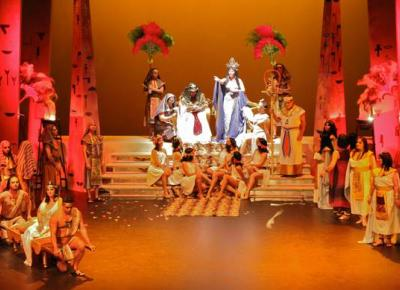 Ciclo de Zarzuelas en el Teatre Victoria de Barcelona