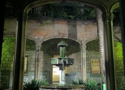 La casa de l'Ardiaca