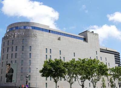 El Corte Inglés - Plaça de Catalunya, 14