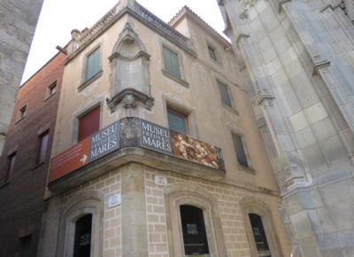 Museum Frederic Mares