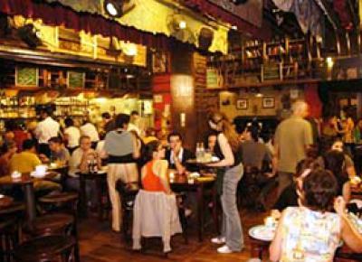 Bar / Restaurante Teatreneu
