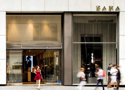 ZARA | Shops in Barcelona | Addresses and Opening Hours