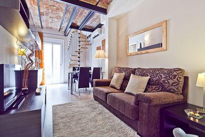 Barcelona Holiday Apartments | Short Term Rentals