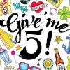 Give'me 5! Todo a 5€